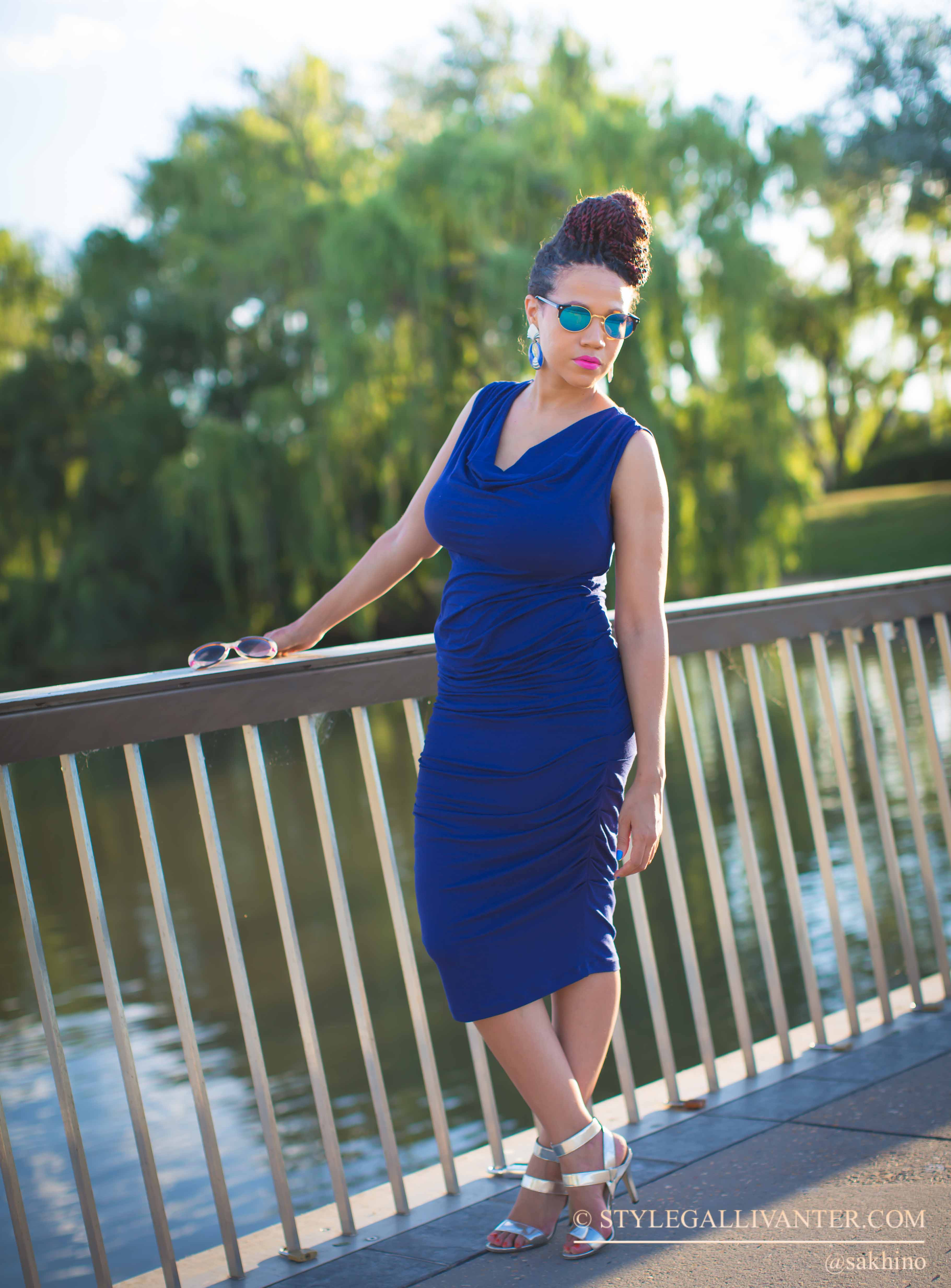 top-fashion-bloggers-australia_seraphine-maternity-clothing_celebrity-bump_senegalese-twist_blue-bodycon-dress_africas-top-fashion-blogger-3