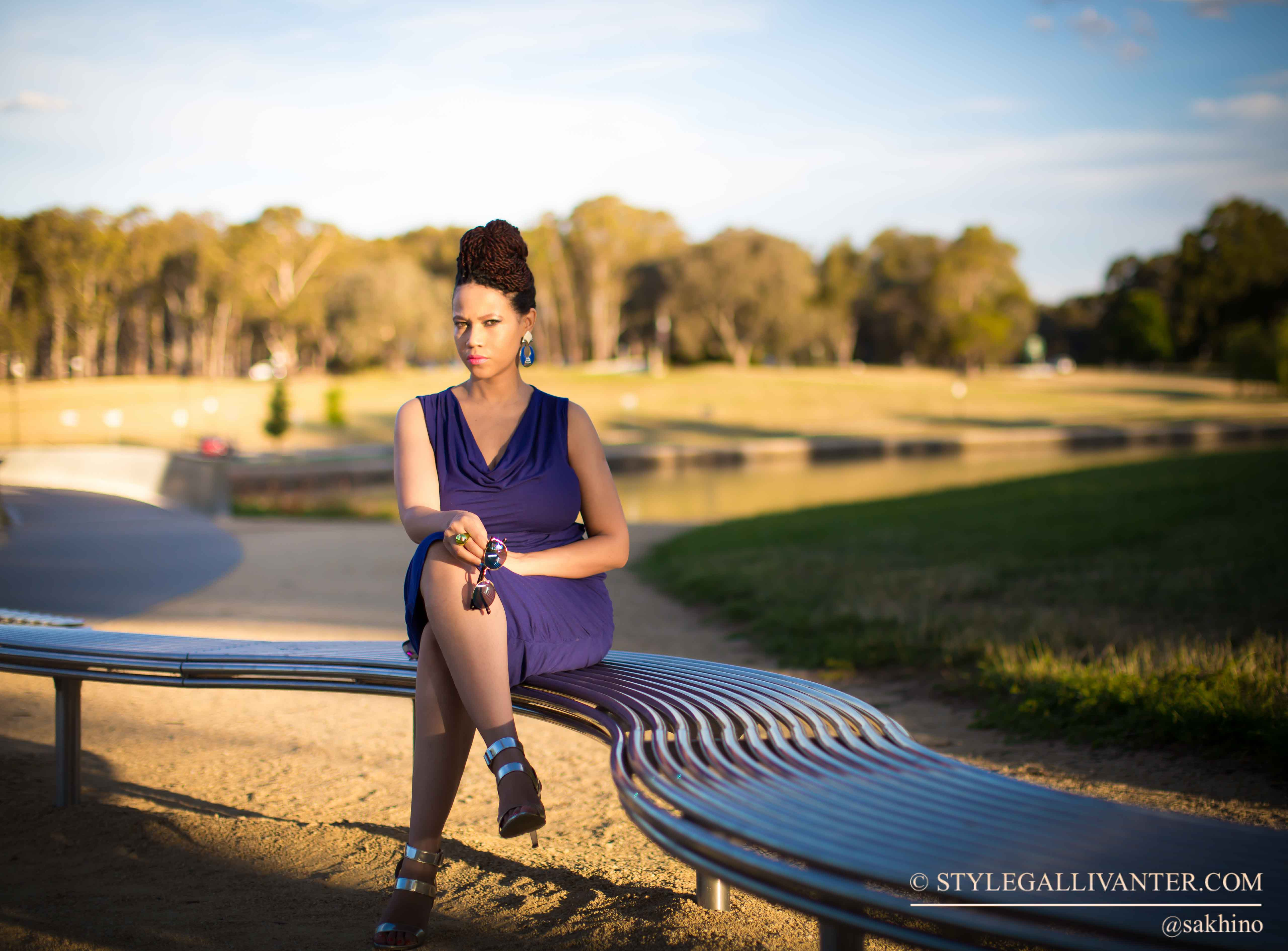 top-fashion-bloggers-australia_seraphine-maternity-clothing_celebrity-bump_senegalese-twist_blue-bodycon-dress_africas-top-fashion-blogger-4