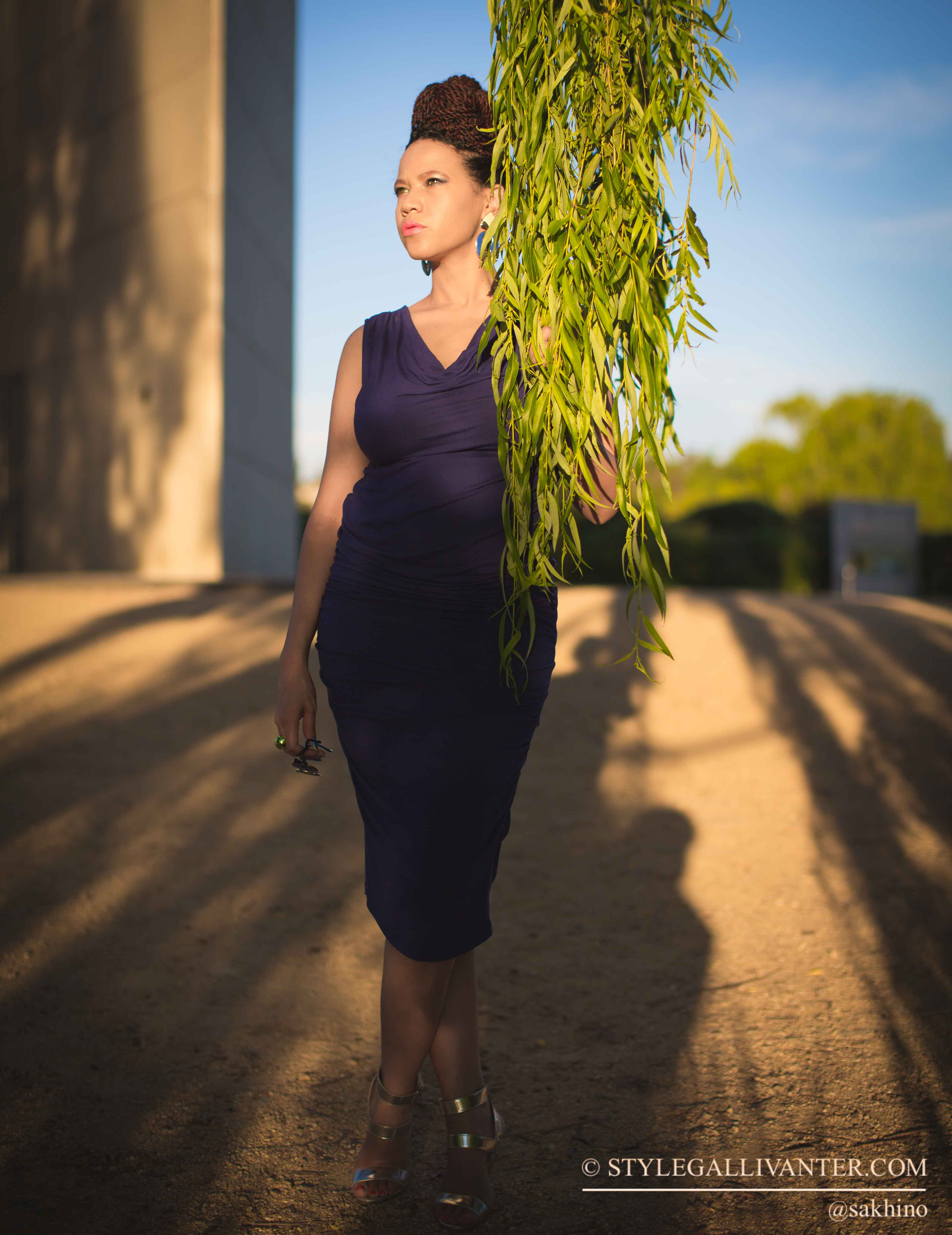 top-fashion-bloggers-australia_seraphine-maternity-clothing_celebrity-bump_senegalese-twist_blue-bodycon-dress_africas-top-fashion-blogger-5-3