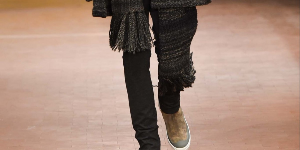 Antonio Marras Fall 2015 Menswear