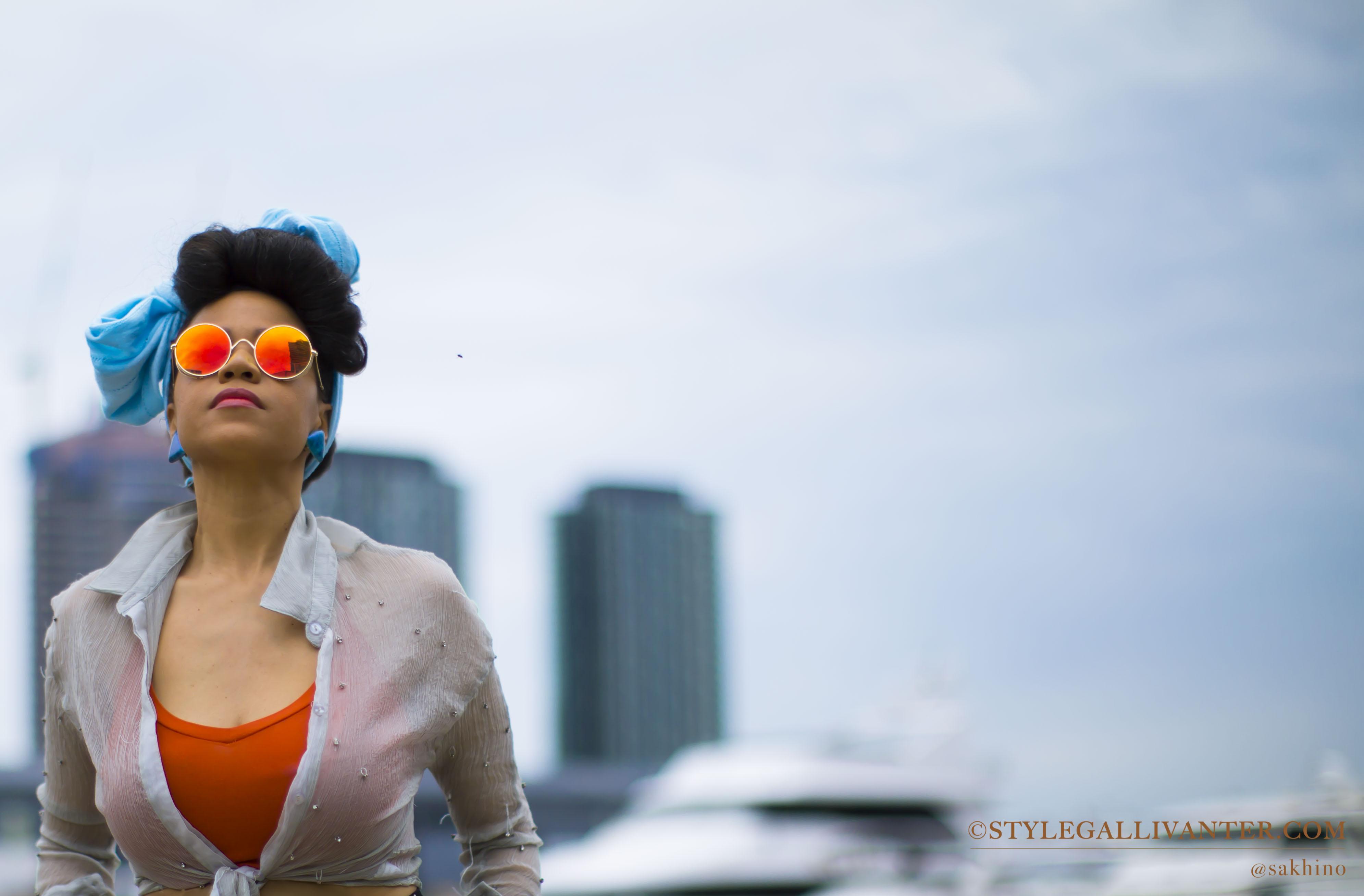 orange-sunglasses_top -australian-bloggers-2016_top-natural-hair-bloggers-2016_womens-trends-2016