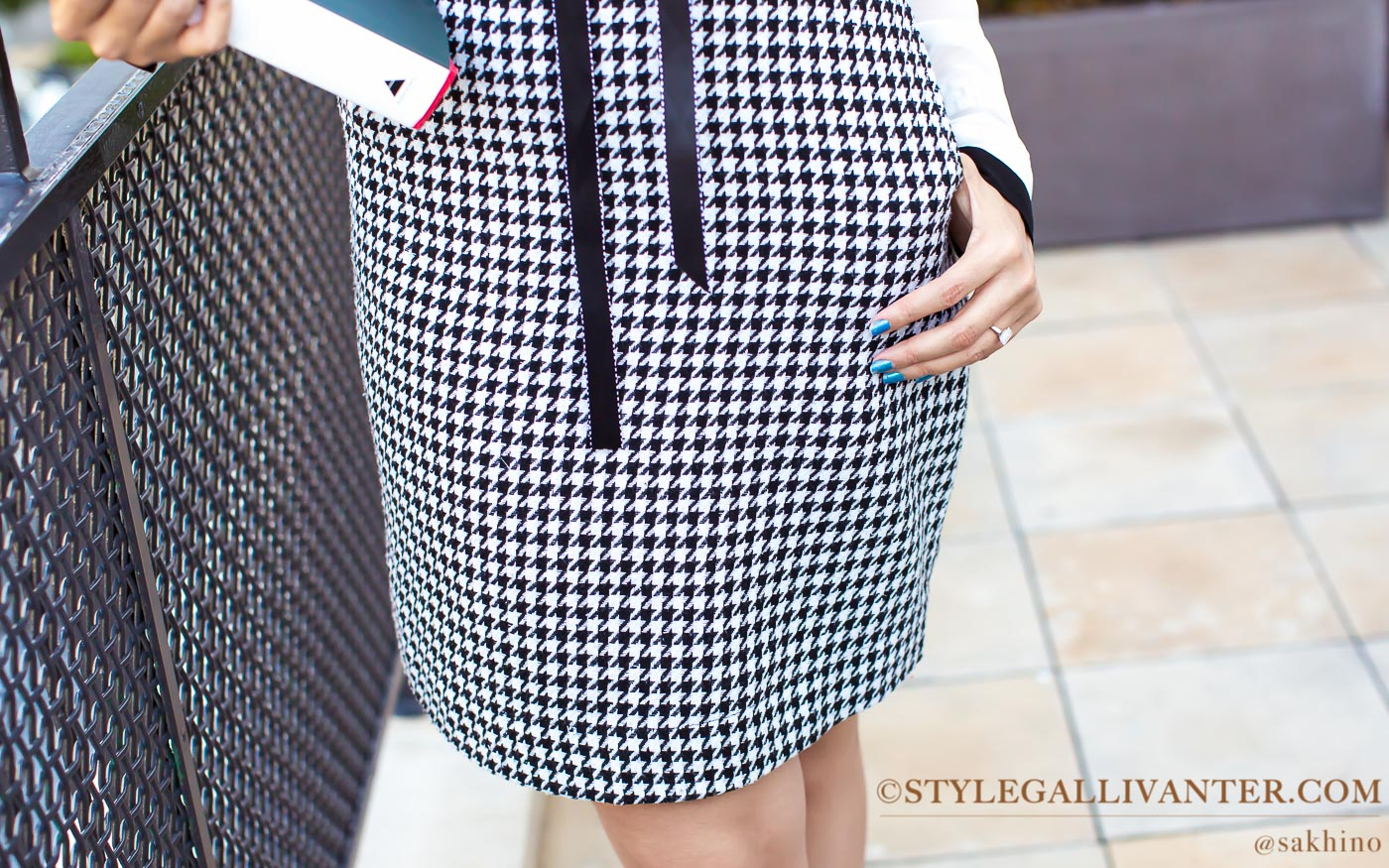 houndstooth-trends-2016_style-gallivanter-2016_top-bloggers-london-2016_liverpool-top-best-fashion-bloggers-2016_top-natural-hair-bloggers-uk-2016_Australian-top-style-bloggers-2016-21