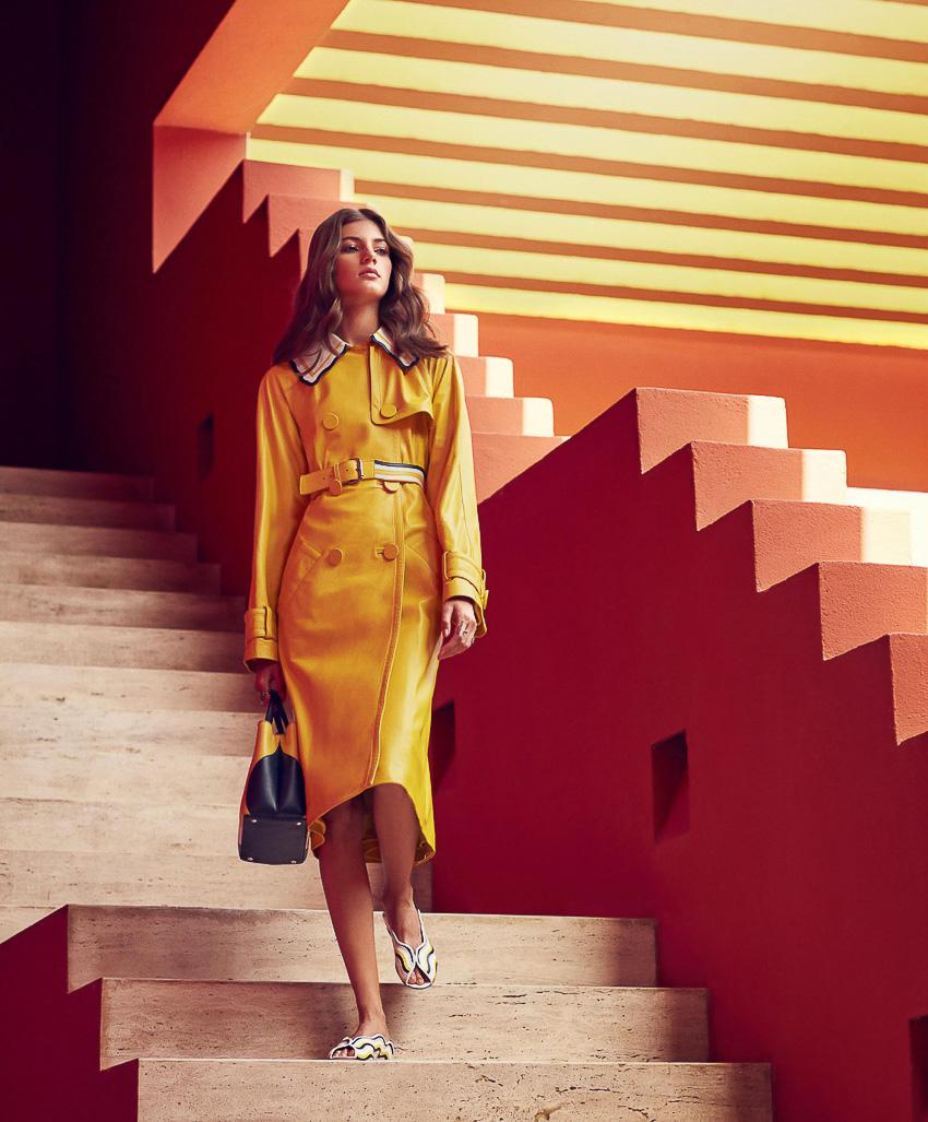 Harper's Bazaar September 2016, Valery Kaufman editorials, Daniel Riera photography, Valery Kaufman personal style, StyleGallivanter.com, miranda sakhino-10