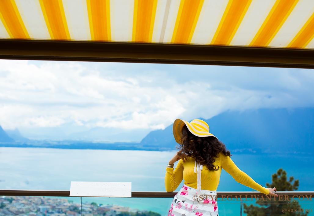 Yellow stripes, top-travel-blogs-australia-europe-2016_best-travel-bloggers-australia_sun-hat_holiday-fashion-trends_top-vacation-destinations-europe-2016_top-hair-bloggers-uk-australia-2016-10