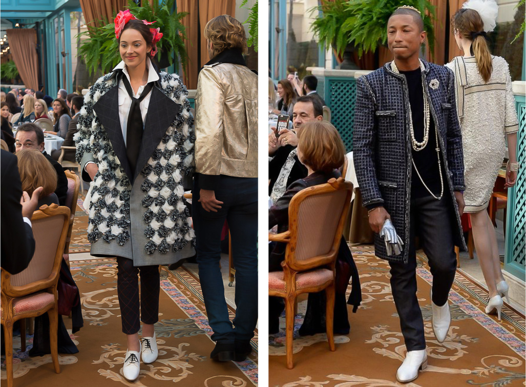 Chanel's Latest, chanels-latest-coco-chanel-style_chanel-2017_chanel-karl-lagerfeld-2
