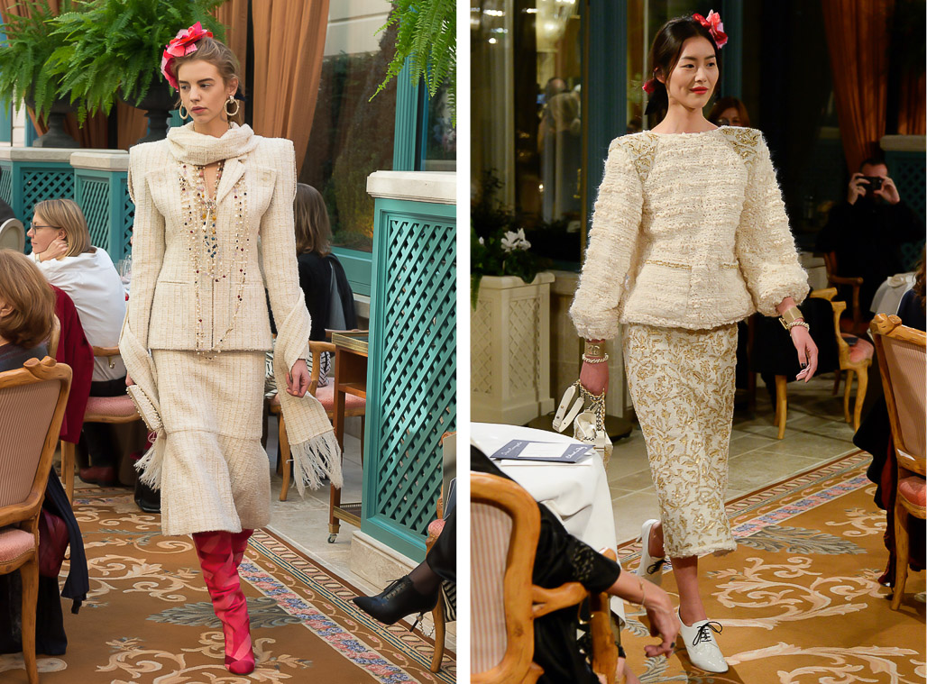 Chanel's Latest, chanels-latest-coco-chanel-style_chanel-2017_chanel-karl-lagerfeld-3