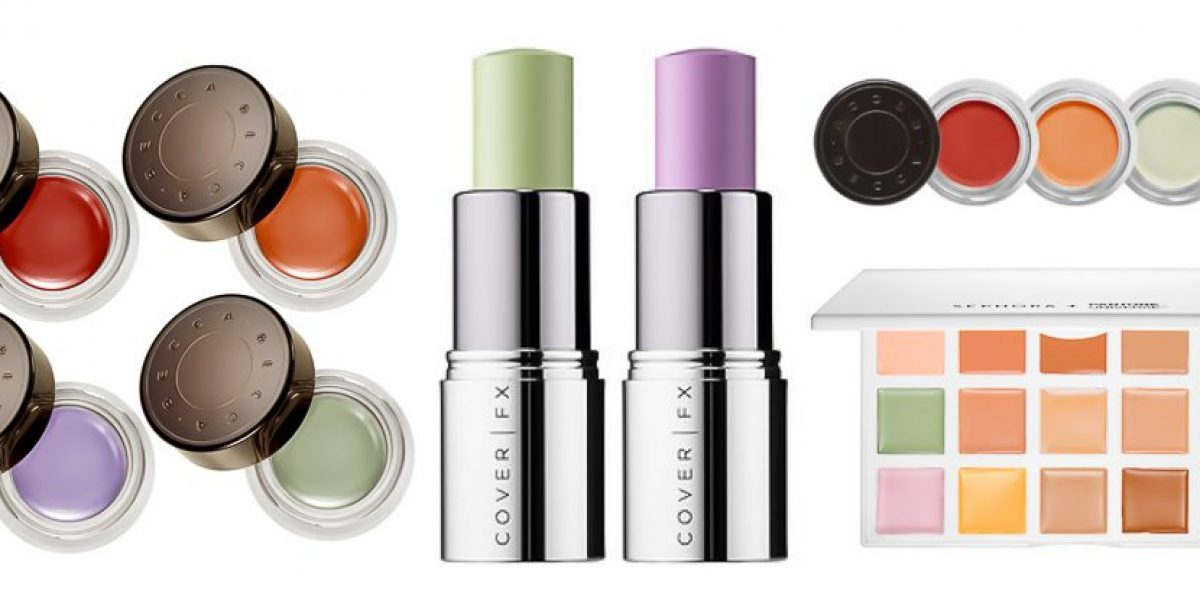 colour correcting 101