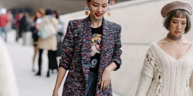 Seoul Street style 2017, south-korean-street-fashion-trends-2017_seoul-street-style-trends-2017