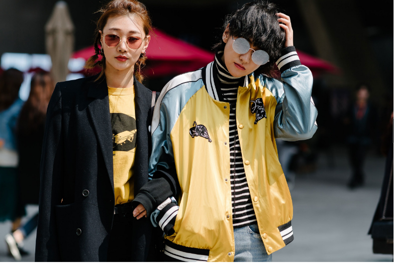 Seoul Street style 2017, south-korean-street-fashion-trends-2017_seoul-street-style-trends-2017_best-asian-street-style-2017-5