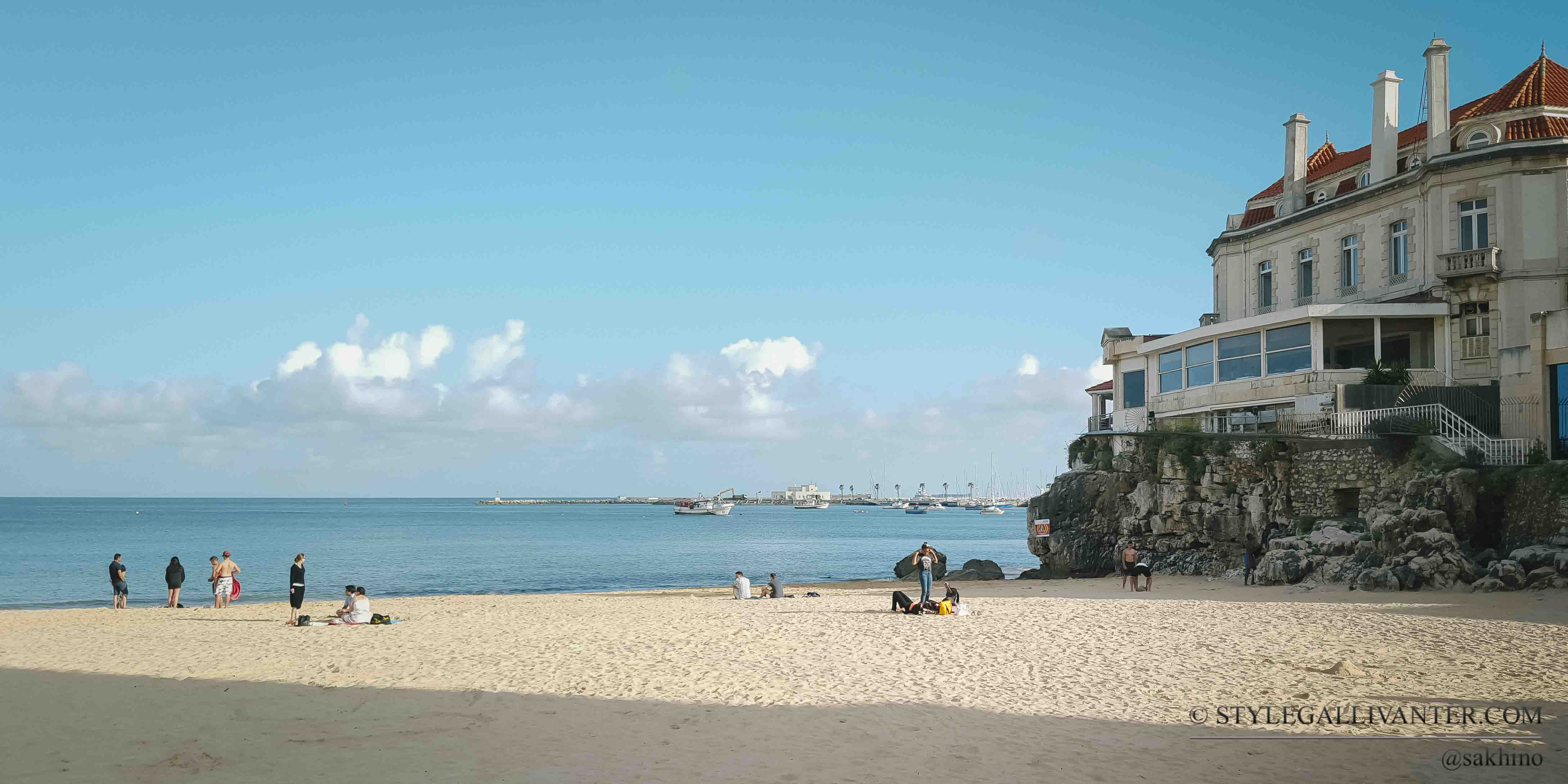 The Perfect Portuguese Holiday CASCAIS
