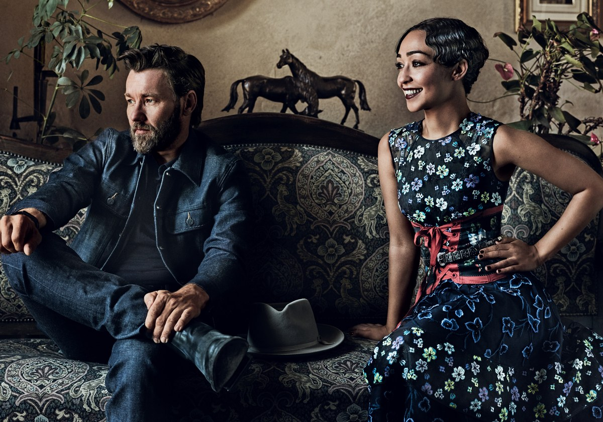 RUTH NEGGA, LOVING MOVIE, JOEL EDGERTON 7