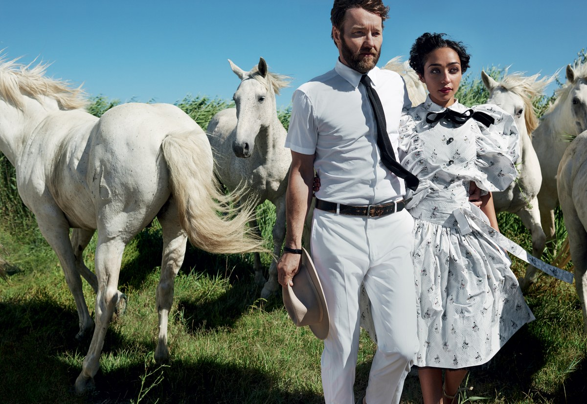 RUTH NEGGA, LOVING MOVIE, JOEL EDGERTON 2