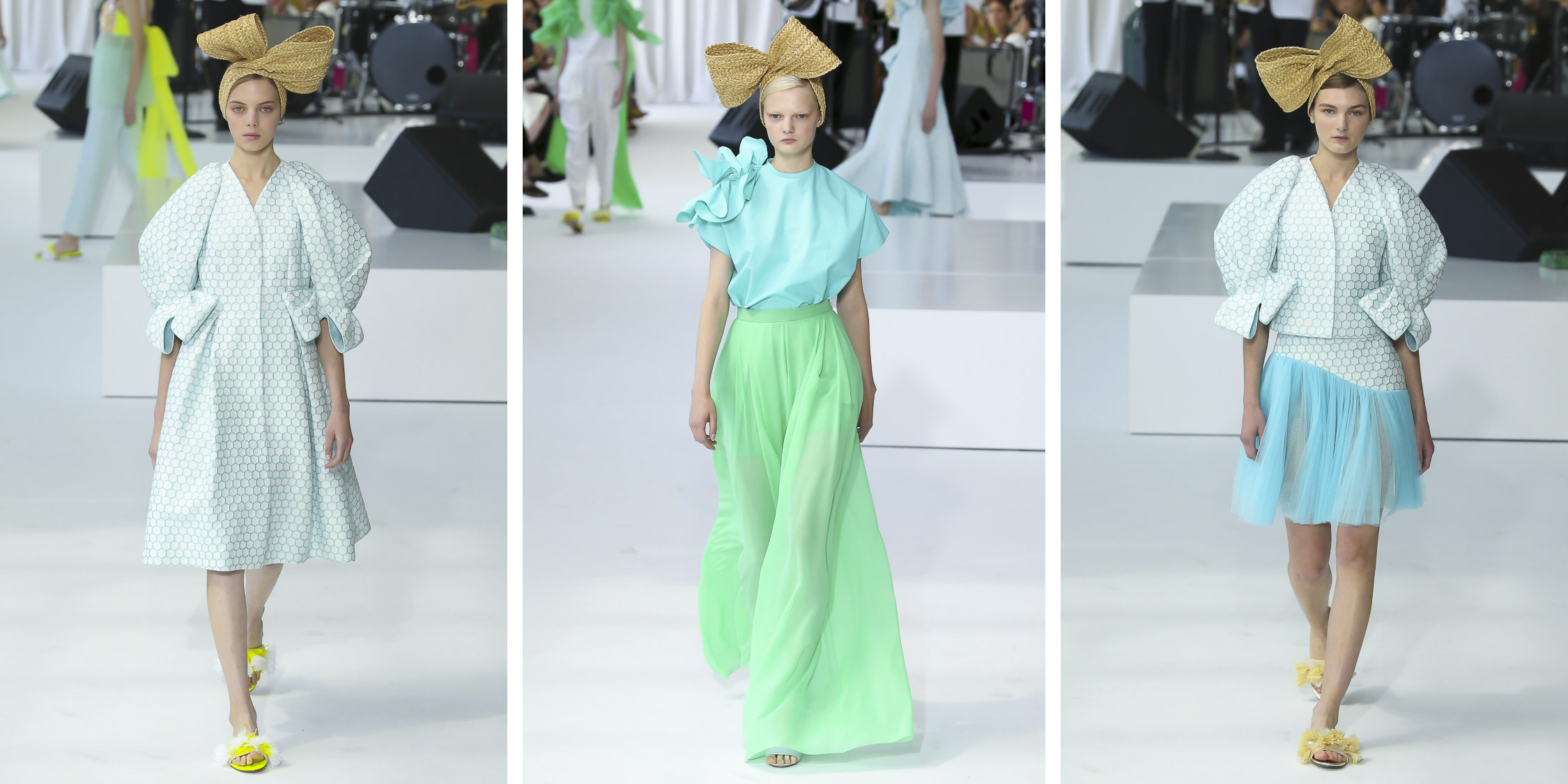 Delpozo Spring 2018 Ready To Wear, new-york-fashion-week-2017-best-collections_delpozo-spring-2018-rtw-6