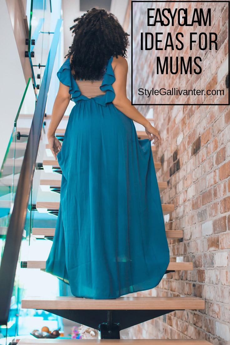 mum style, mum style summer, mum style clothes, blue maxi dress, maxi dress, style tips, mum fashion, mom fashion, mom fashion blogger 2
